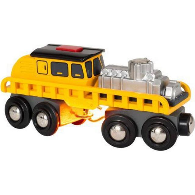 Brio Track Repair Vehicle 33897