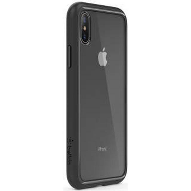 Belkin SheerForce Elite Protective Case (iPhone X)