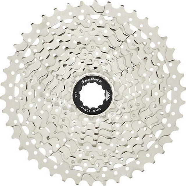 SunRace CSMS3 10-Speed 11-42T