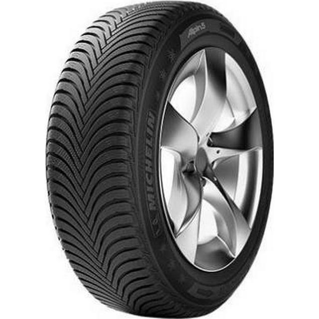 Michelin Alpin 5 SUV 275/50 R19 112V XL