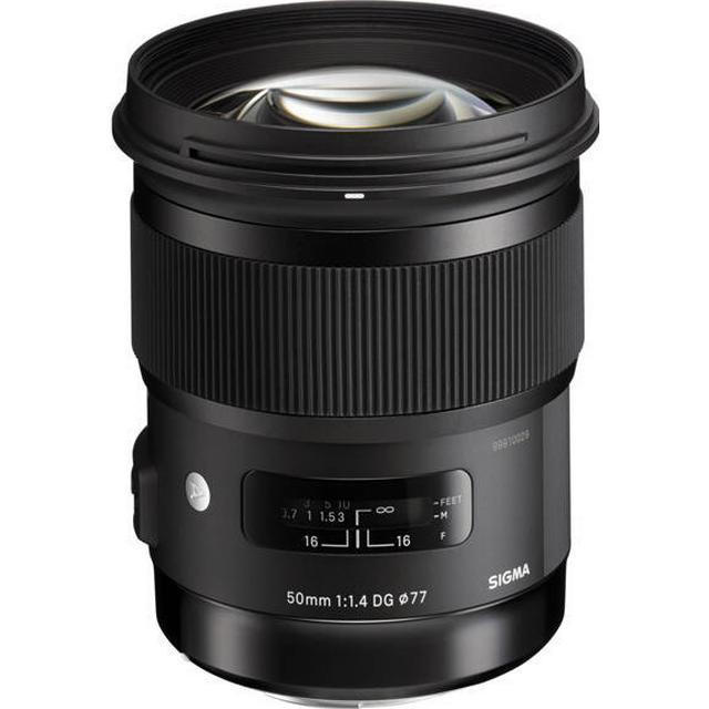Sigma 50mm F1.4 DG HSM A for Sony E