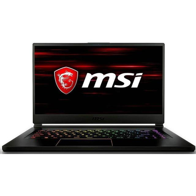 """MSI GS65 8RE-011UK Stealth Thin 15.6"""""""
