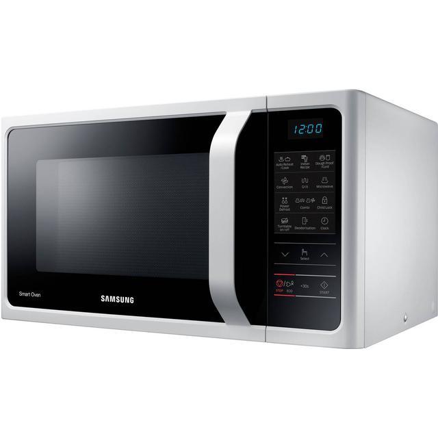 Samsung MC28H5013AW White