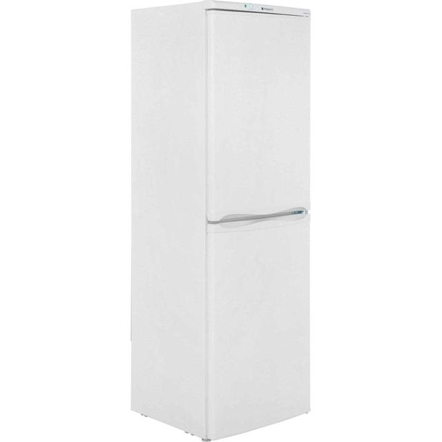 Hotpoint HBNF 5517 W White