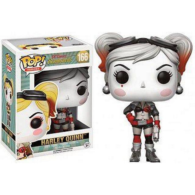 Funko Pop! Heroes DC Comics Bombshells Harley Quinn