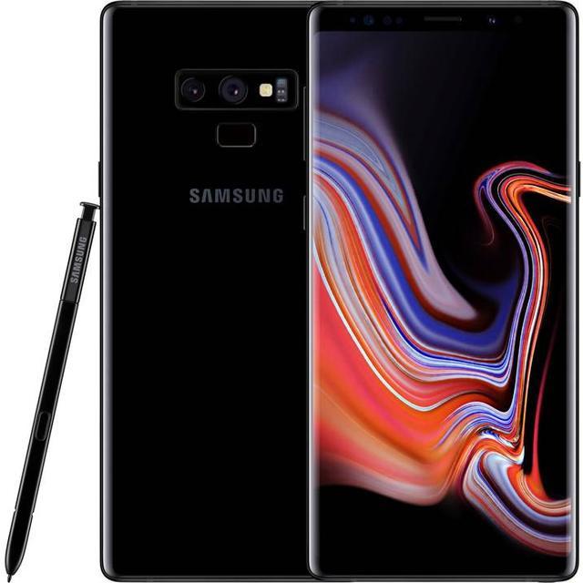 Samsung Galaxy Note 9 128GB SM-N960F/DS