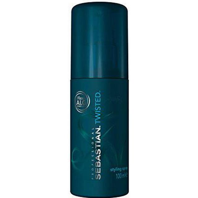 Sebastian Professional Twisted Curl Reviver Spray 100ml
