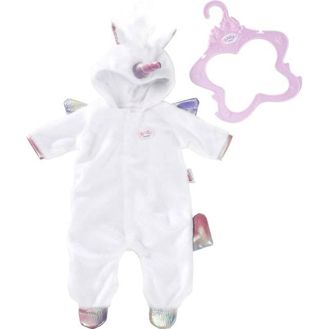 Zapf Baby Born Onesie Unicorn