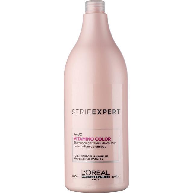 L'Oreal Paris Serie Expert Vitamino Color A-OX Shampoo 1500ml
