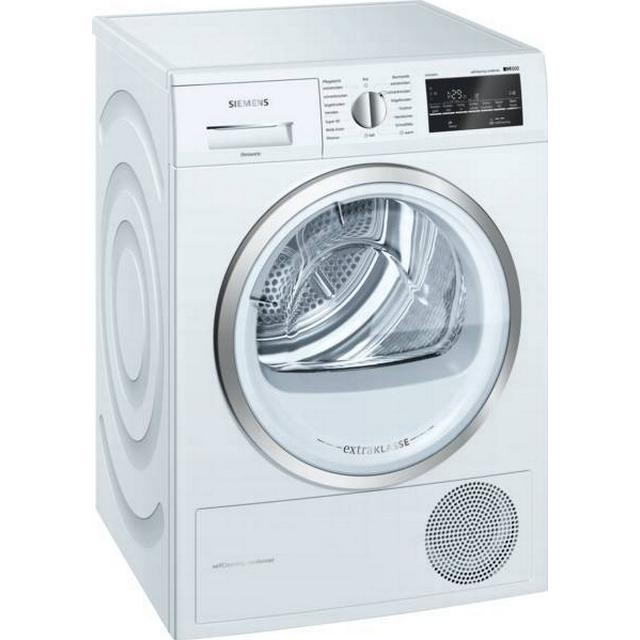 Siemens WT45W492 White