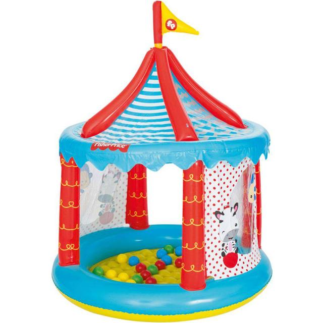 Fisher Price Circus Ball Pit