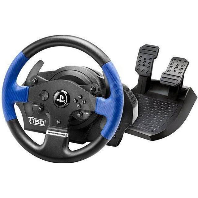 Thrustmaster T150 Force Feedback (PC/PS3/PS4)