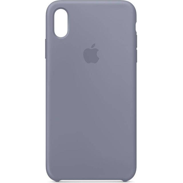 Apple Silicone Case (iPhone XS Max)