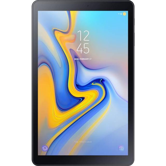 """Samsung Galaxy Tab A (2018) 10.5"""" 4G 32GB"""