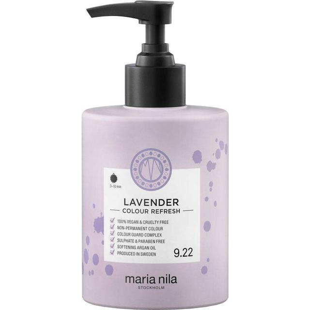 Maria Nila Colour Refresh #9.22 Lavender 300ml