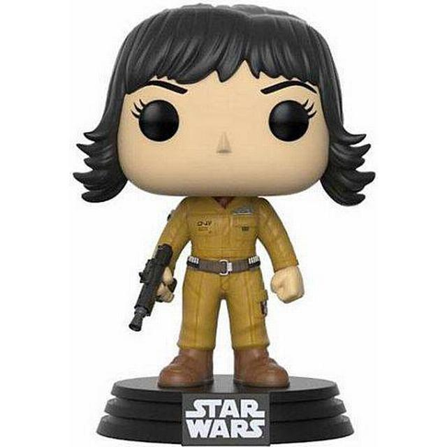 Funko Pop! Star Wars Rose