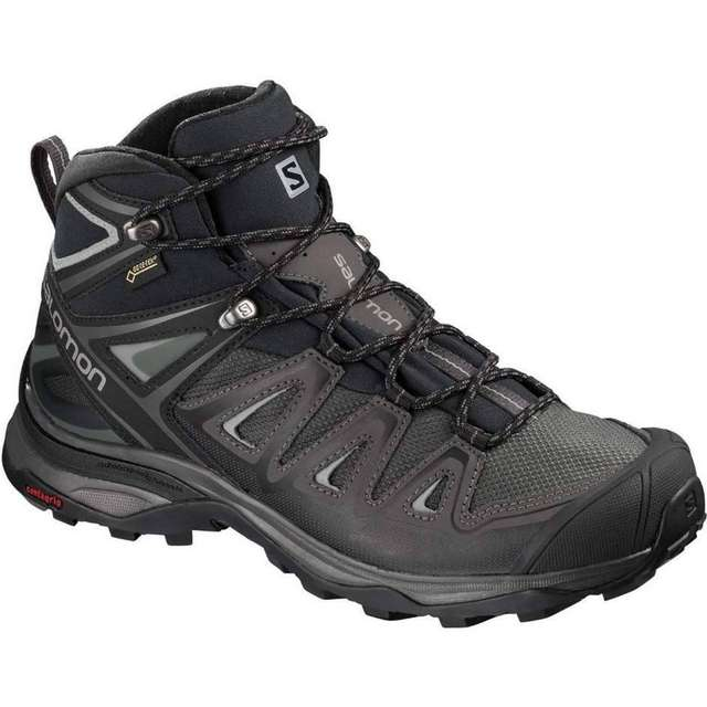 salomon women's outline gtx hiking shoes review germany