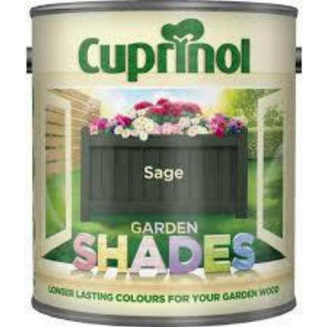 Cuprinol Garden Shades Wood Paint Green 2.5L