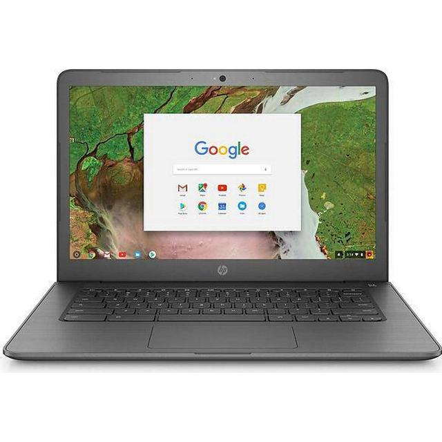 HP Chromebook 14-ca000na (4CL86EA) 14""