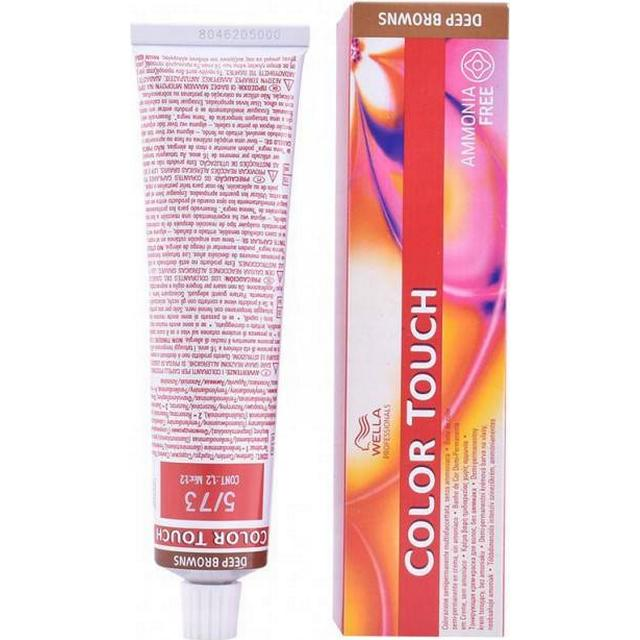 Wella Color Touch Deep Browns #5/73 60ml