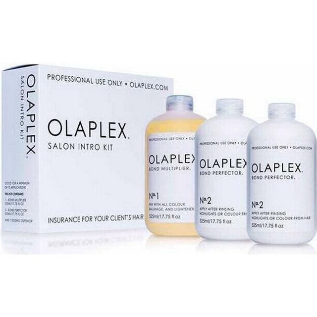 Olaplex Olaplex Salon Intro Kit 3x525ml