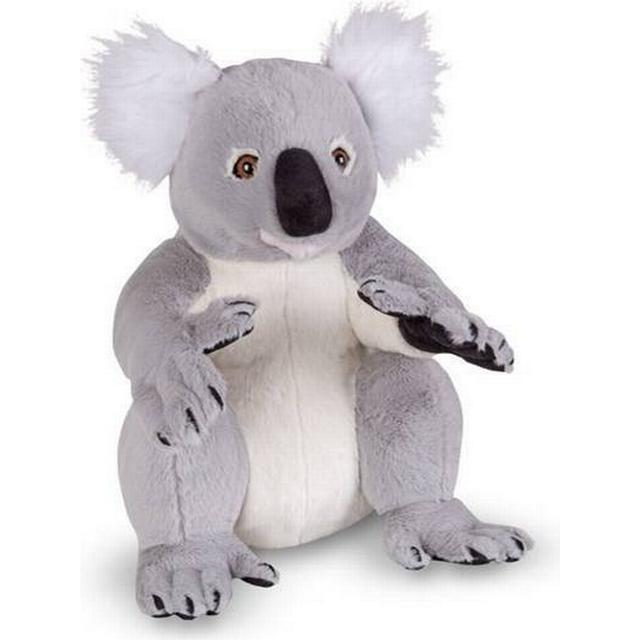Melissa & Doug Lifelike Plush Koala