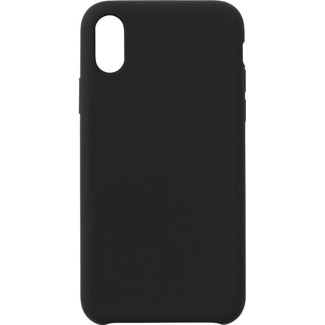 eSTUFF Silicone Case (iPhone XS Max)