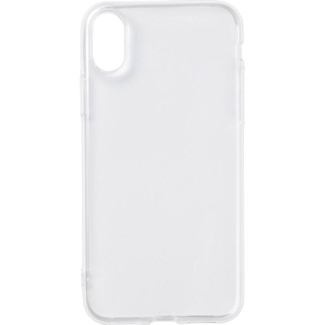 eSTUFF Crystal Case (iPhone XR)