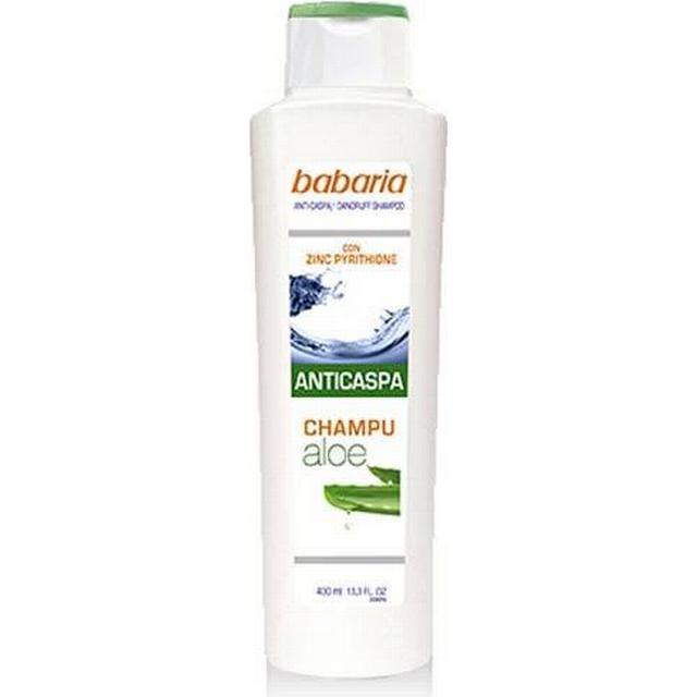 Babaria Anti-Dandruff Shampoo Aloe Vera 400ml