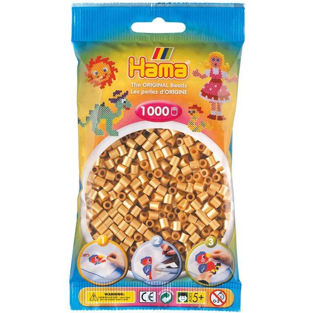 Hama Midi Beads in Bag 207-61