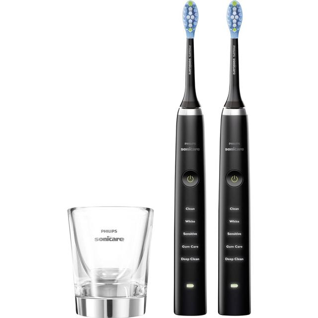 Philips Sonicare DiamondClean HX9357 Duo