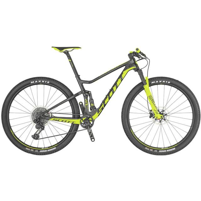 Scott Spark RC 900 World Cup 2019 Male