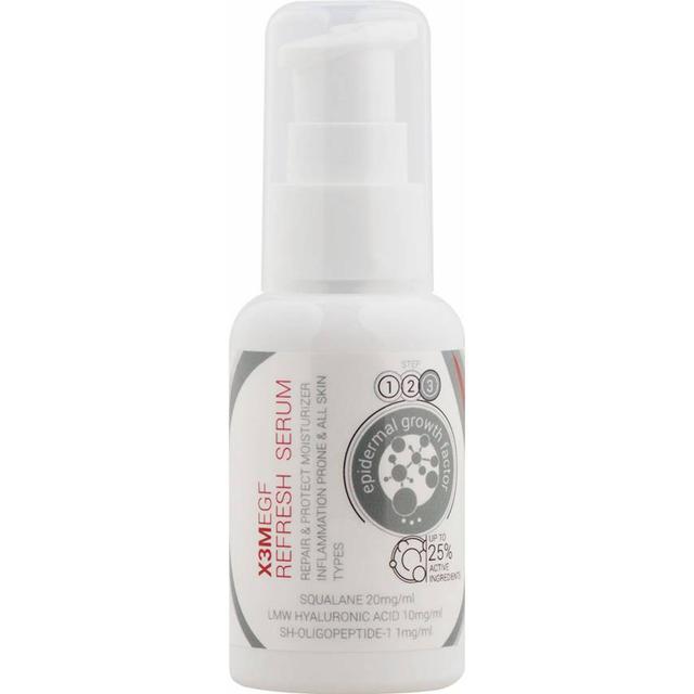Clinicare X3M EGF Refresh Serum 50ml