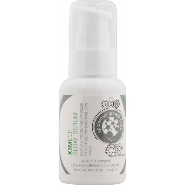 Clinicare X3M EGF Glow Serum 50ml