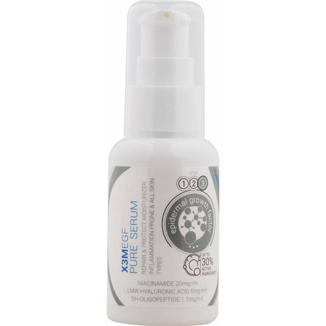 Clinicare X3M EGF Pure Serum 50ml