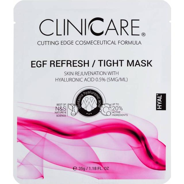 Clinicare EGF Refresh/Tight Mask 35g