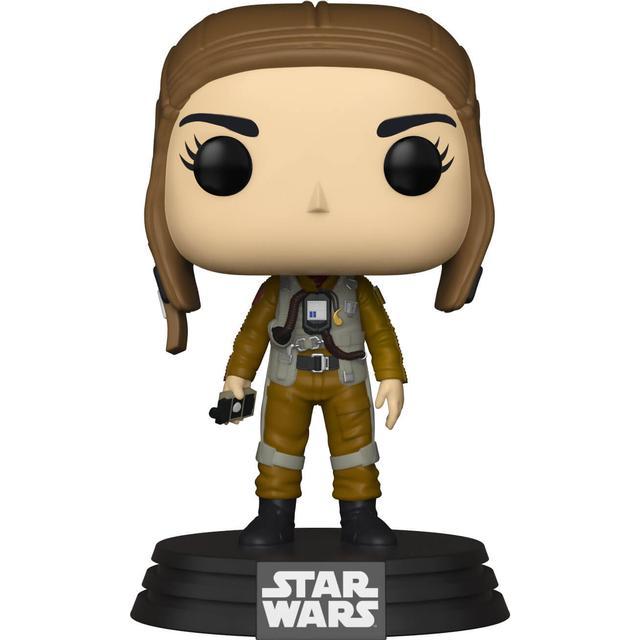 Funko Pop! Star Wars The Last Jedi Paige