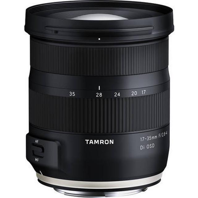 Tamron 17-35mm f/2.8-4 DI OSD for Nikon F