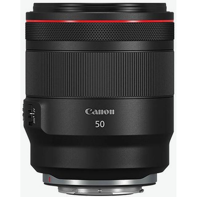 Canon RF 50mm f/1.2L USM Canon