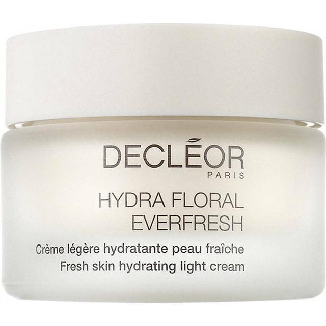 Decléor Hydra Floral Everfresh Hydrating Light Cream 50ml