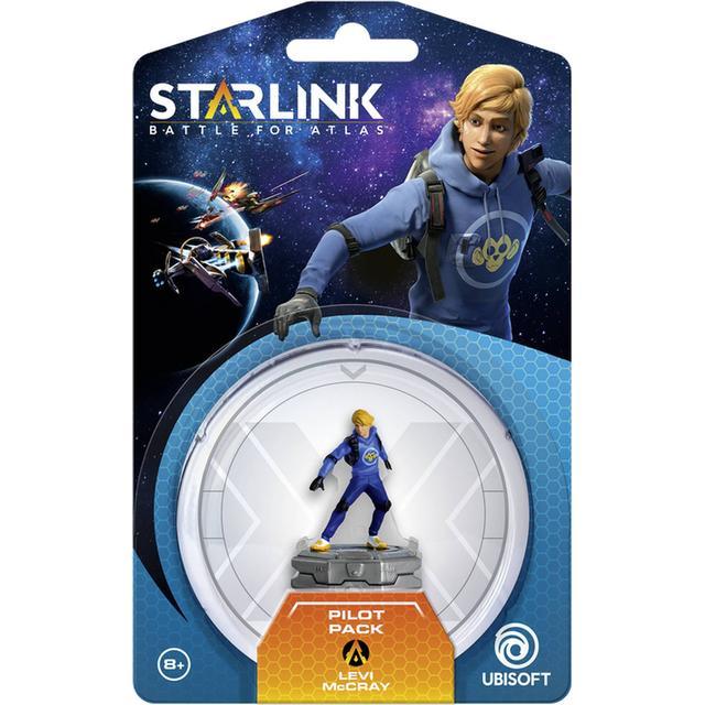 Ubisoft Starlink: Battle For Atlas - Pilot Pack - Levi McCray