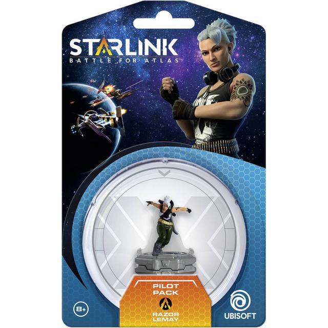 Ubisoft Starlink: Battle For Atlas - Pilot Pack - Razor Lemay