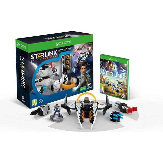 Starlink: Battle for Atlas - Starter Pack