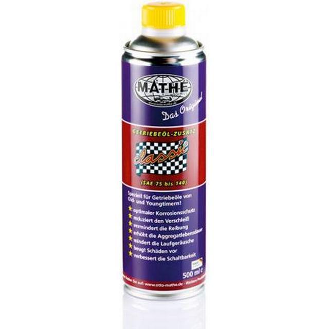 Mathy Classic 500ml Transmission Oil