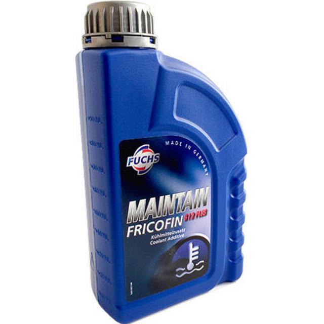 Fuchs Maintain Fricofin 1L Antifreeze