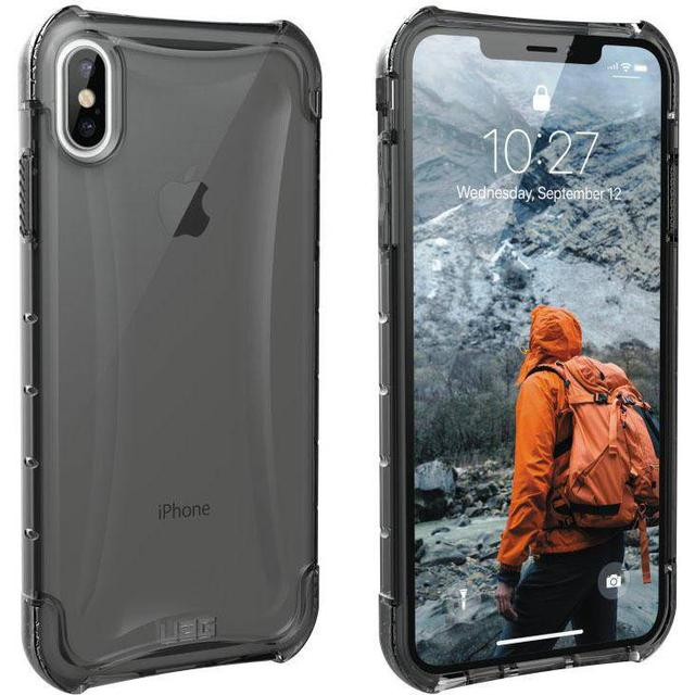 UAG Plyo Series Case (iPhone XS Max)