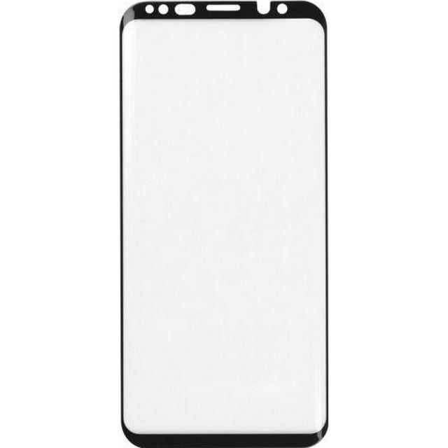 eSTUFF Titan Shield Curved Edge Screen Protector (Samsung Galaxy S9)