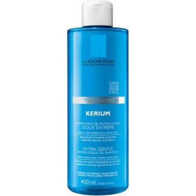 La Roche-Posay Kerium Extra-Gentle Gel Shampoo 400ml