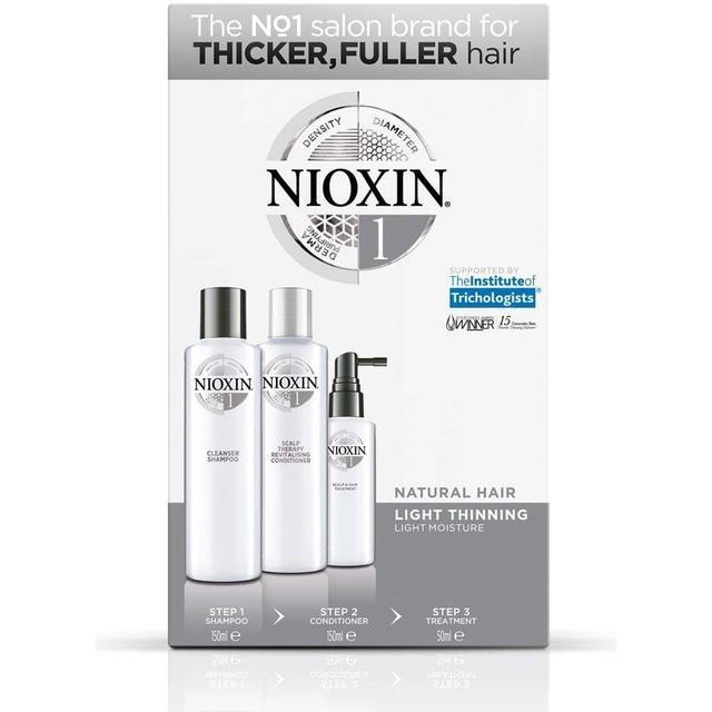Nioxin Hair System 1 Set