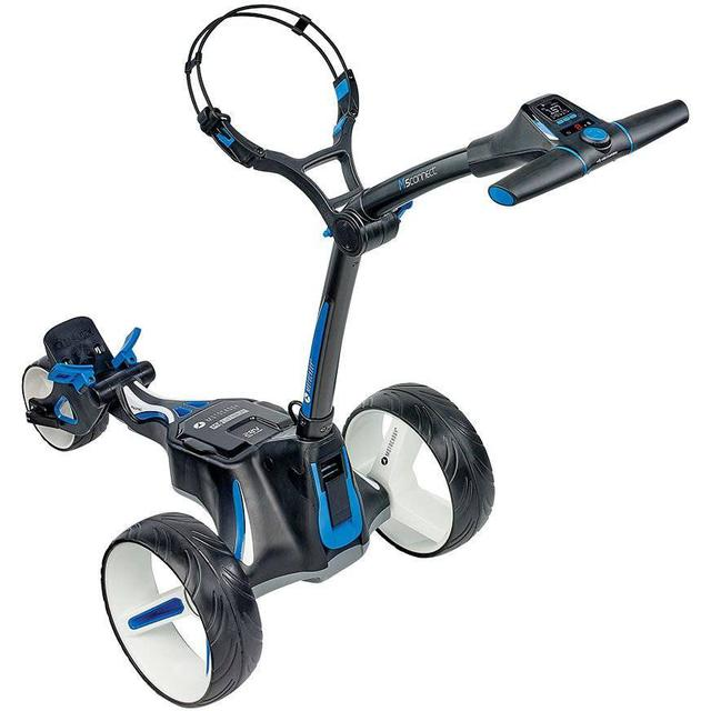 Motocaddy New M5 Connect Electric Trolley